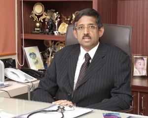 Dr  Mohan's Diabetes Specialities Centre